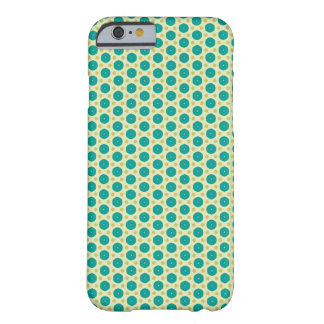Innovative Intelligent Discreet Effervescent Barely There iPhone 6 Case