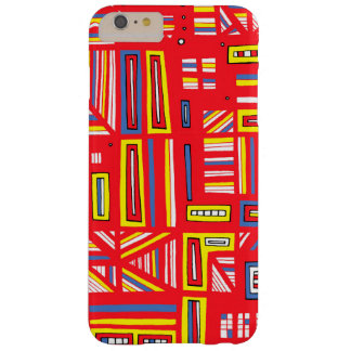 Innovative Intelligent Discreet Effervescent Barely There iPhone 6 Plus Case