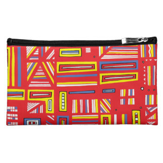 Innovative Intelligent Discreet Effervescent Cosmetic Bag