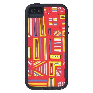 Innovative Intelligent Discreet Effervescent iPhone SE/5/5s Case