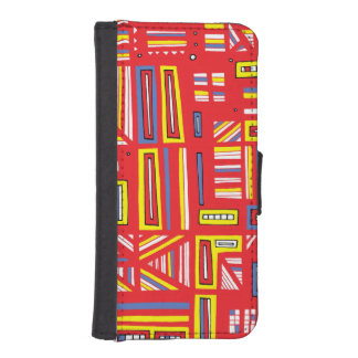 Innovative Intelligent Discreet Effervescent iPhone SE/5/5s Wallet