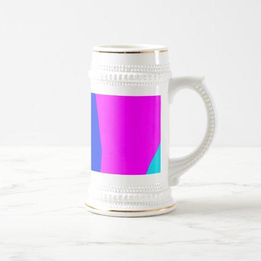 Innovative Simple Tea Ceremony Flower Arrangement Coffee Mugs
