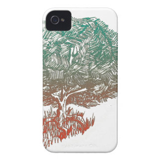 Innovative Tree iPhone 4 Case-Mate Cases