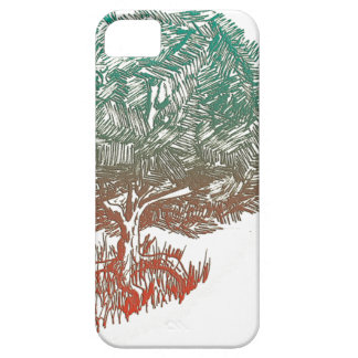 Innovative Tree iPhone 5 Cover