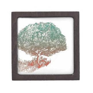 Innovative Tree Gift Box