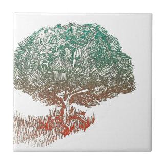 Innovative Tree Tile