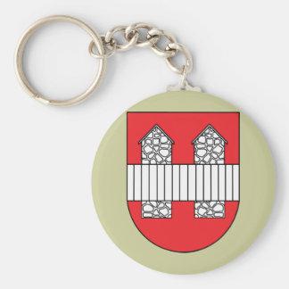 innsbruck, Austria Keychain