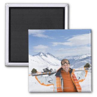 Innsbruck, Austria Magnet
