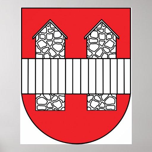 Innsbruck, Austria Póster