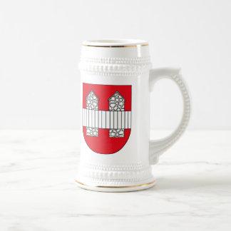 Innsbruck Coat of Arms Mug