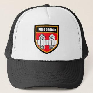 Innsbruck Flag Trucker Hat
