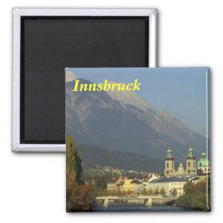 Innsbruck fridge magnet