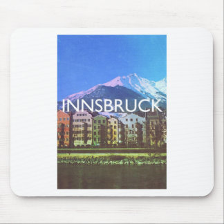 Innsbruck Mouse Pad
