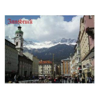 Innsbruck Post Cards