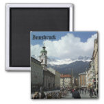 Innsbruck Refrigerator Magnet