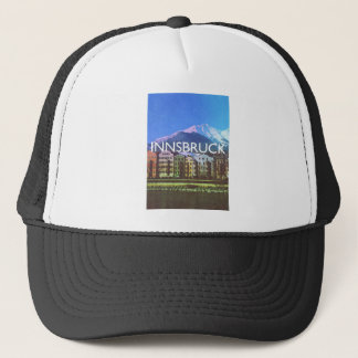 Innsbruck Trucker Hat