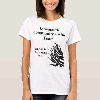 Innsmouth Community Swim Team Shirts