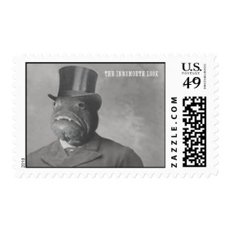 Innsmouth Look Stamps
