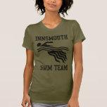 Innsmouth Swim Team T-Shirt