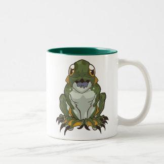 Innsmouth Two-Tone Coffee Mug