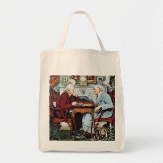 Inocente, 1943 bolsa tela para la compra