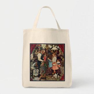 Inocente, 1948 bolsa tela para la compra