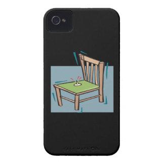 Inocentes iPhone 4 Funda