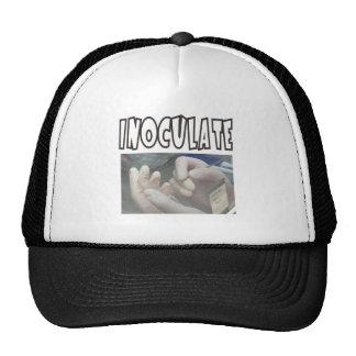 Inoculate Trucker Hat