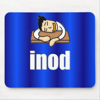 inod mouse pad
