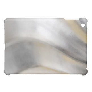 Inox texture iPad mini cases