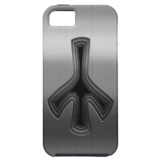Inoxidable iPhone 5 Case-Mate Carcasas