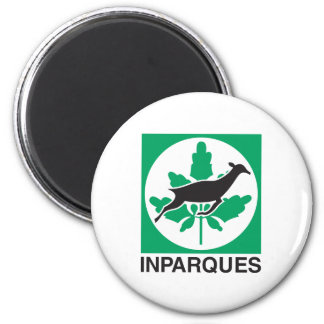 Inparques Magnet