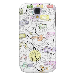 Inpatient Adventure! Galaxy S4 Cover