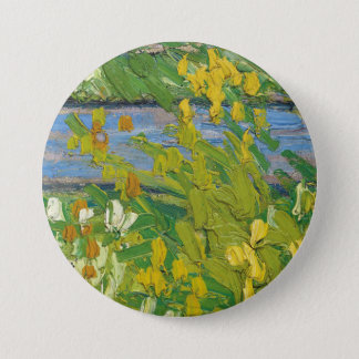 Inpressionist Button