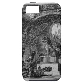 Input of an old high school by Giovanni Battista iPhone SE/5/5s Case