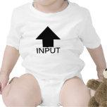 Input/Output Creeper