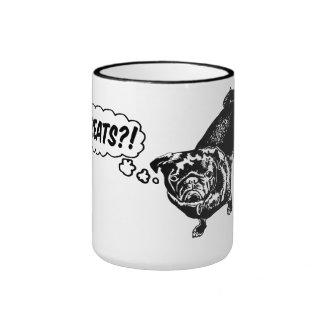 inquie ringer coffee mug