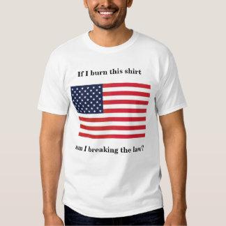 inquiry T-Shirt