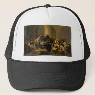 Inquisition #2 trucker hat