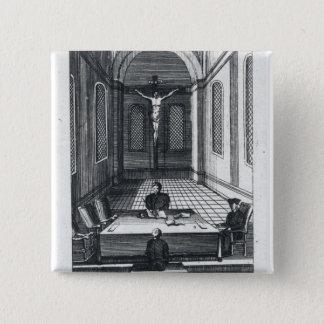 Inquisition Interrogation Button