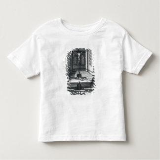 Inquisition Interrogation T Shirt