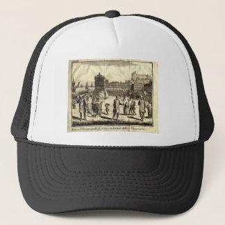 Inquisition Trucker Hat