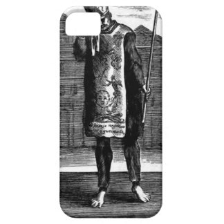 Inquisitor iPhone SE/5/5s Case