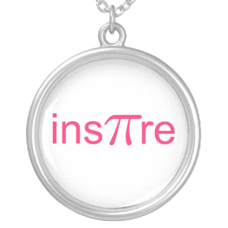 ins Pi re Necklace