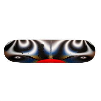 Insane Clown skateboard