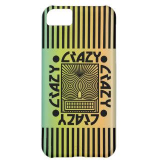 Insane Crazy iPhone 5 case