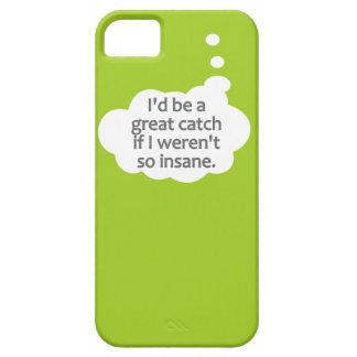 Insane custom color iPhone case