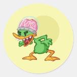 Insane duck - Insane duck