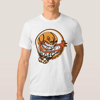 Insane for Basketball Tee Shirt