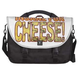 Insane For Blue Cheese Commuter Bags